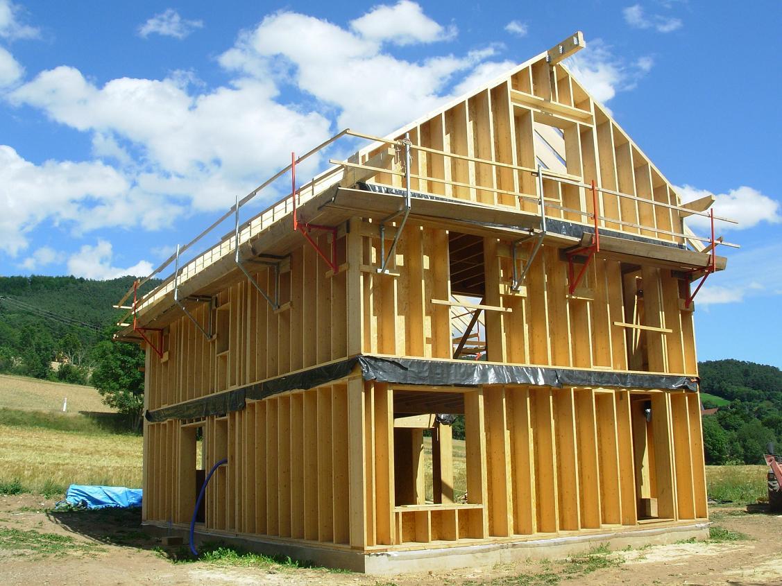 construction bois quel bois